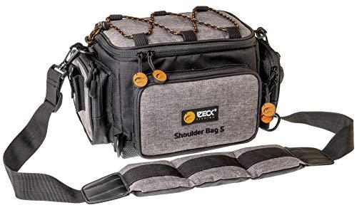 Zeck Shoulder Bag M - Angeltasche 37x23x20cm