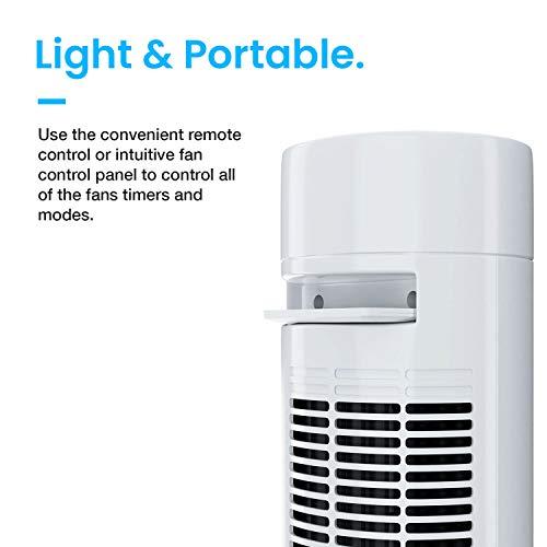 Pro Breeze Ventiladores de torre