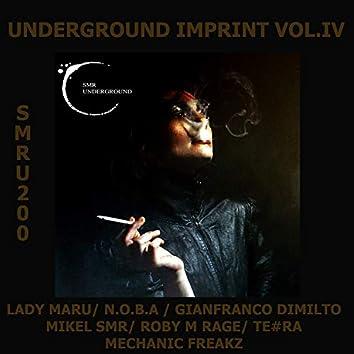 Underground Imprint Vol.IV