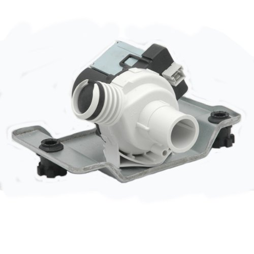 Samsung DC96-01414A Drain Pump Assembly