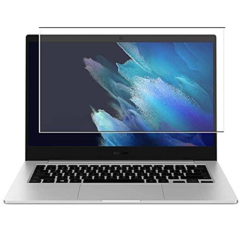 Vaxson 3 Unidades Protector de Pantalla, compatible con Samsung Galaxy Chromebook Go XE340 XE340XDA 14' Laptop [No Vidrio Templado Carcasa Case ] Película Protectora Film Guard