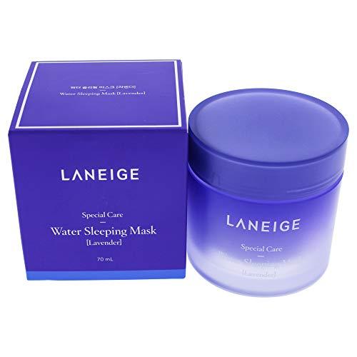 Laneige Water Sleeping Mask - Lavender 70ml