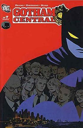 Gotham Central: 7