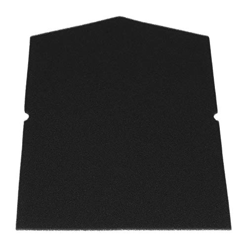 Filtros Filtros de esponja Filtros de espuma Secadores Secadores de bomba de calor para Miele 6057930