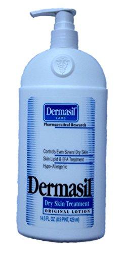 Dermasil Dry Skin Treatment Original Lotion 14.5 Fl Oz (14.5)