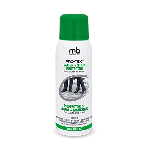 Moneysworth & Best Pro-Tex Water & Stain Shoe Protector (10.5-Ounces)