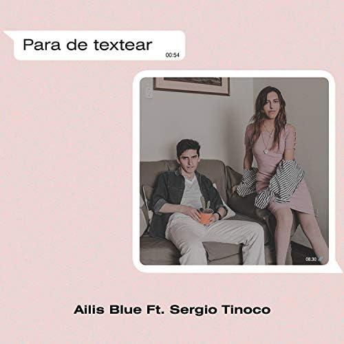 Ailis Blue feat. Sergio Tinoco