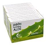 Tabaibaloe Aloe Vera Seife 125gr Pack 4 Einheiten