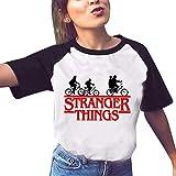41je qFgCaL. SL160  - Une saison 4 pour Stranger Things, Netflix reste un peu plus longtemps dans les années 80