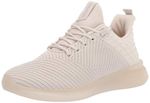 ALDO womens Rpplclear1b Fashion Lace Up Sneaker, White, 8.5 US
