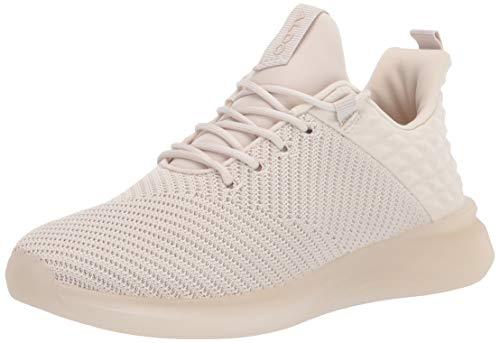 ALDO womens Rpplclear1b Fashion Lace Up Sneaker, White, 11 US