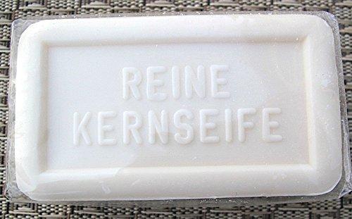 Kappus Reine Weisse Kernseife je 150gr. (30 Stück)