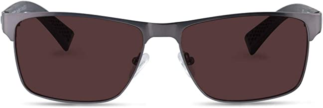 TheraSpecs Conrad Migraine Glasses for Light Sensitivity, Photophobia and Fluorescent Lights | Unisex | Polarized Outdoor ...