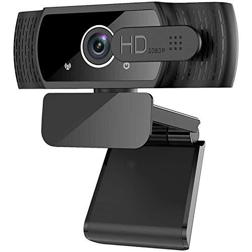10 Best USB Web Cameras For Online Class