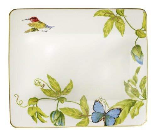 Villeroy & Boch 10-3514-2700 Assiette Creuse Porcelaine Vert 24,4 x 12 x 23,1 cm Convient pour 1 Personne