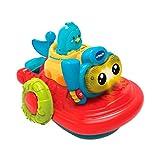 VTech 80-515204 Jouet pour bébé en Forme de Bateau Multicolore