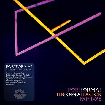 The Repeat Factor Remixes
