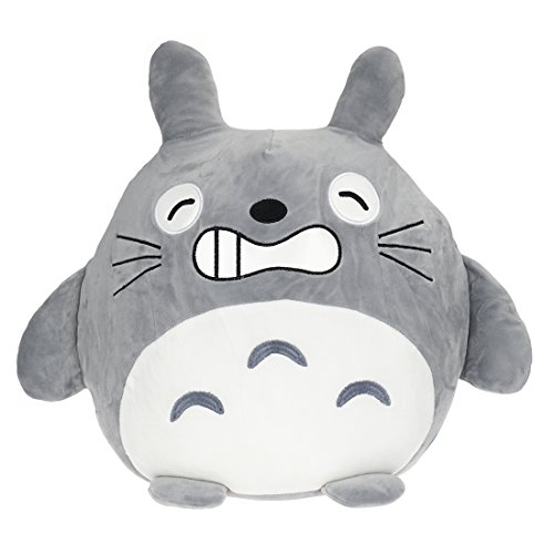 CoolChange glücklicher Totoro Kuscheltier