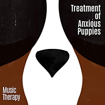 Treatment of Anxious Puppies - Music Therapy: Healing with New Age Sounds, Relaxing & Calming Music, Antistress, Insomnia, Anxiety