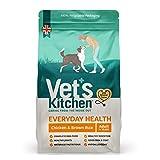 Vet's Kitchen Adult Dog Chicken & Brown Rice 7.5kg