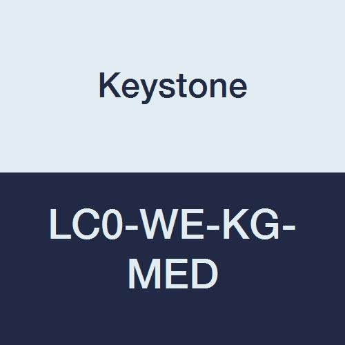 Keystone LC0-WE-KG-MED Key Guard Lab Classic Pocket Elastic Wr No Spring new work Coat