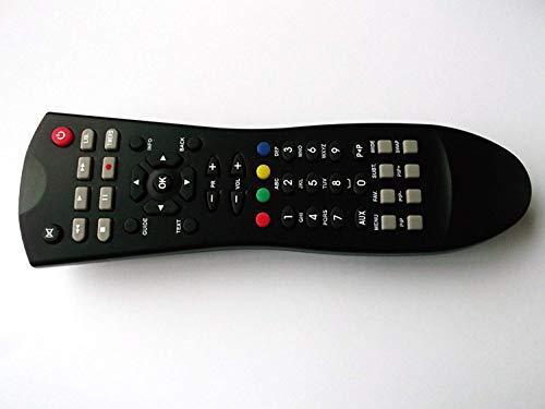 Hitachi Freeview blokfluit PVR Remote Control