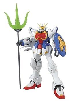 Bandai Hobby 167089 Shenlong  Gundam XXXG-01S EW  Battle Model  1/100 Scale
