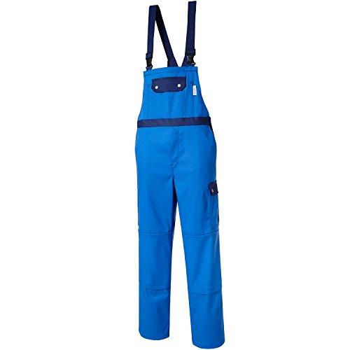 Pioneer Werkkleding Heren Broek Top Comfort Stretch in Royal Blue (Item No. 2426) Size 50 Marineblauw/Royal Blauw