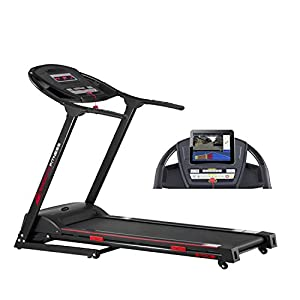 Smooth Fitness 5100E Plus Treadmill