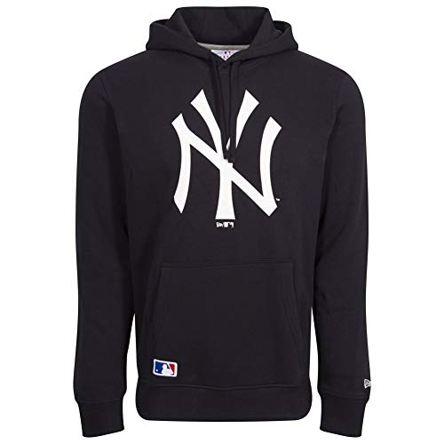 New Era Hoody - MLB New York Yankees Navy - XXL