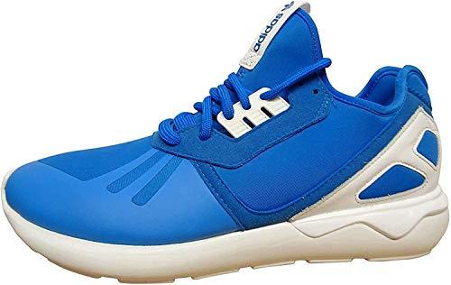adidas Zapatillas de correr Tubular Runner Weave para hombre, color, talla 44 2/3 EU