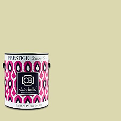 Clairebella, Modern Pop Collection, Exterior Paint and Primer In One