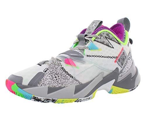 Nike Jordan Why Not Zer0.3 (gs) Big Kids Cd5804-100 Size 5.5