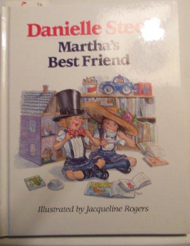 Martha's Best Friend