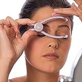 Surat Dream Eyebrow Trimmer For Women (Purple)