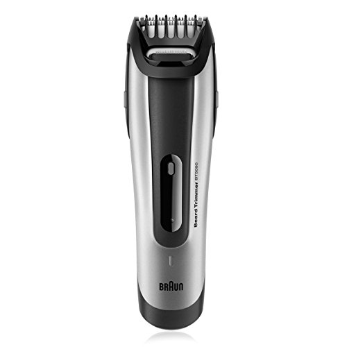 6. Braun BT 5090 Precision Beard Trimmer