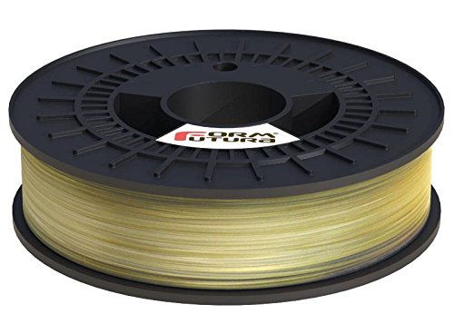 Formfutura AquaSolve - Filamento PVA naturale per stampante 3D, 1,75 mm