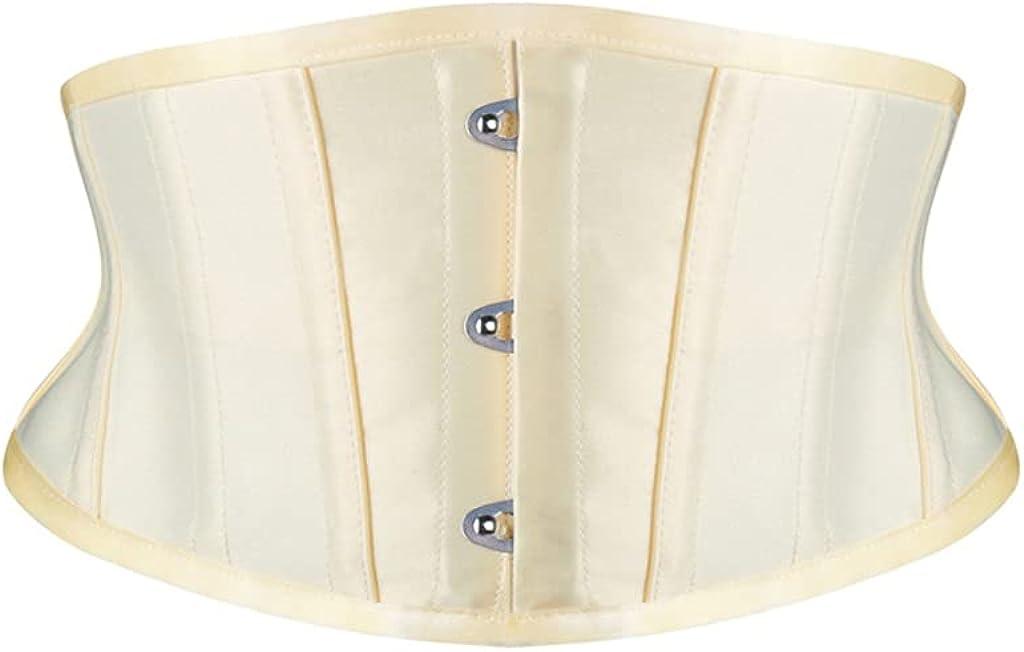 SKTE Waist Trainer Corsets At the price Slimming Sati 5 ☆ very popular Torso Belt Shaper Short