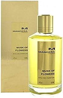 Mancera Musk Of Flowers Eau de Parfum 120ml