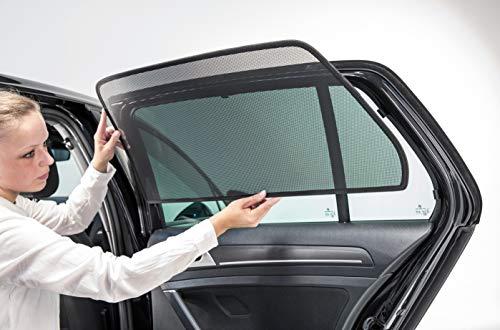 VW Golf 7 Variant Sonnenschutz Sichtschutz SONNIBOY - Komplettset Typ AUV Kombi 5-türig 2013-, ABC-Set