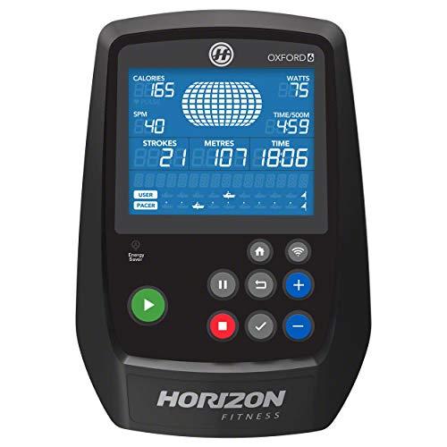 Horizon Fitness Oxford Rudergerät - 2
