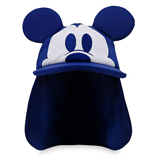 Disney Mickey Mouse Sun Hat for Boys, Size 6-12 Months