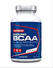 Nutrend Enduro Muscle Protection Essential Amino acids (L-leucine, L-isoleucine, L-valine)