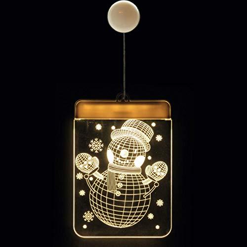 yuyu19-FWD - Lámpara LED de Techo con diseño de Pizarra de acrílico...