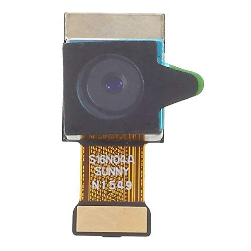 DONDOW Módulo de cámara trasera para OnePlus 3T teléfono cámara integrada piezas