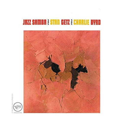 Jazz Samba [Vinilo]
