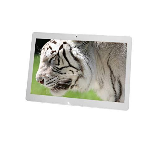 Nueva Tableta de 10.1 Pulgadas Pc 4Gb Ram 64Gb ROM Android 7.0 WiFi Dual Sim Cards 3G 4G LTE Tablets 1280 * 800