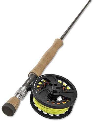 Orvis Encounter 8-Weight 9