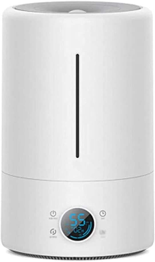 NesRabbit Humidifier Bombing new work Purification 3 Reservation Levels Fog 5L of Adjustable