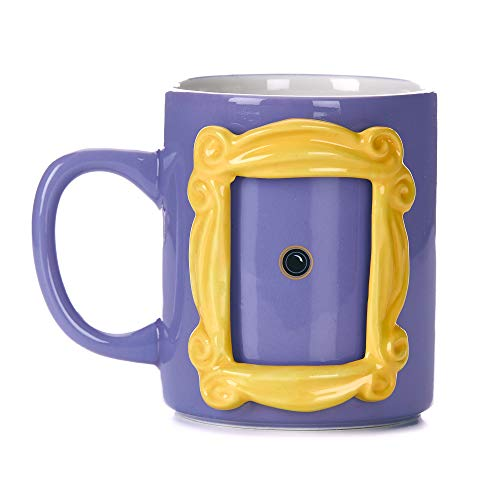Paladone Friends Frame Shaped Mug (PP6548FR)